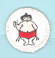 Personal fatness badge