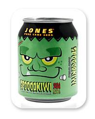 Jones cans