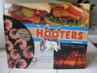 Hooters Cookbook