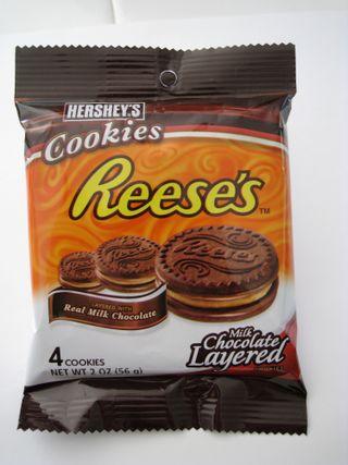 Reese's Cookies Package
