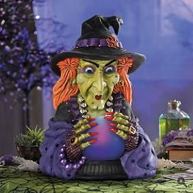 Hagatha the Halloween Witch1