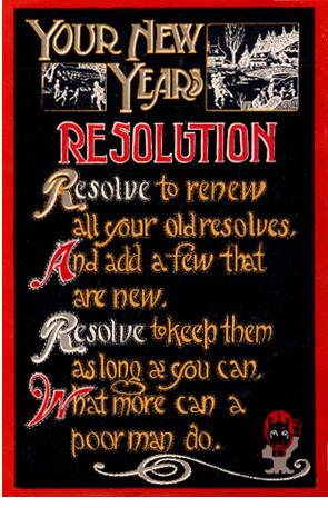 NewYearsResolution