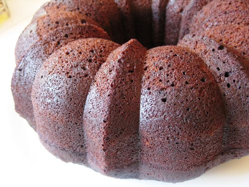 Chocolate Whiskey Bundt Cake_1