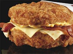 Double Down_KFC