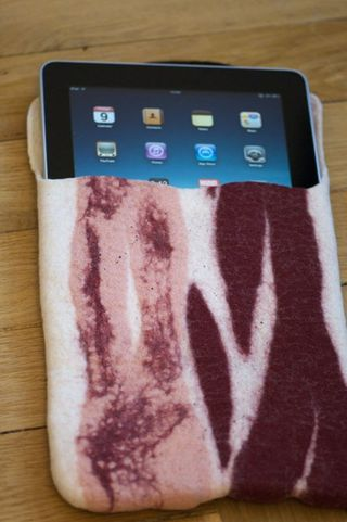 IPad Bacon Case