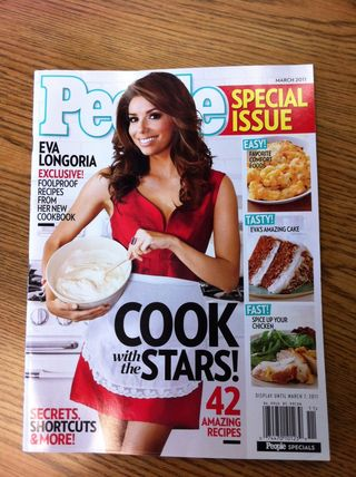 People Cooks Cover