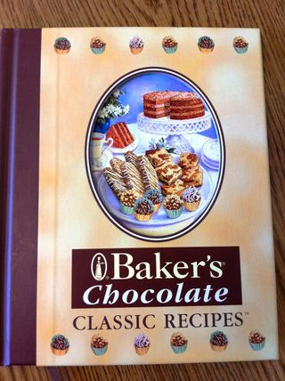 Bakers Chocolate Cookbook