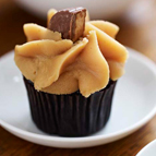 Peanut Butter Mini- Cupcake