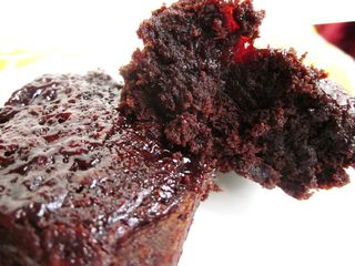 Strawberry Brownies_2