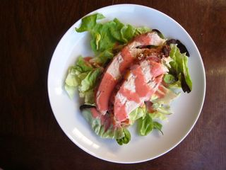 Strawberry Vinaigrette_1