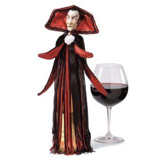 Vampiro Wine Tassel