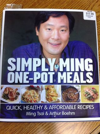 Simply Ming One Pot Meals