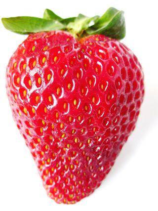 Single Strawberry