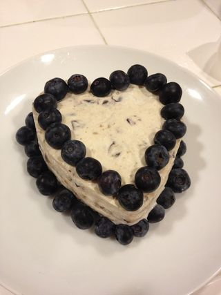 Blueberry Heart_1