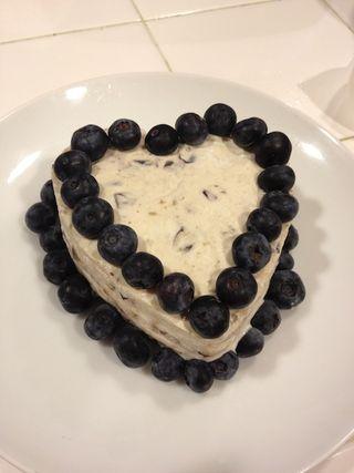Blueberry Heart_1