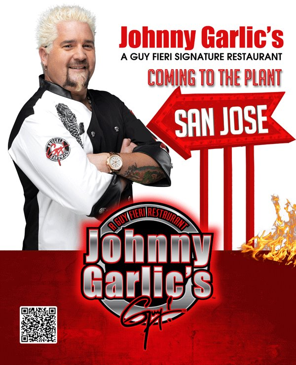 Johnny Garlics San Jose