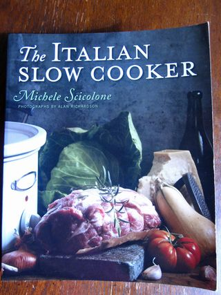 Italian Slow Cooker Cookbook