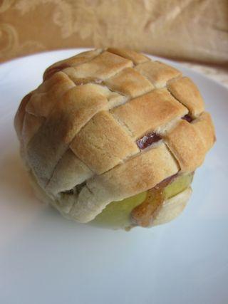 Apple Pie in Apple_1