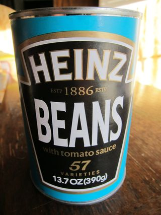 Heinz Baked Beans_front
