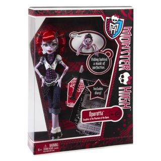 Monster High Operetta Doll_1