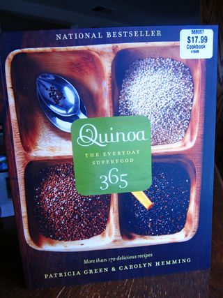 Qunioa 365 book