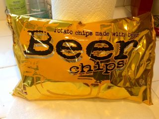 Beer Chips