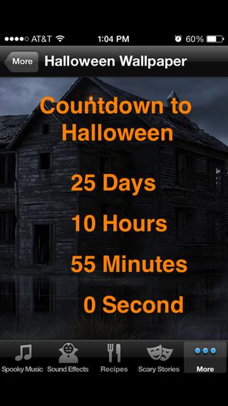 2013_Halloween app