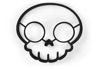 Skull egg mold_2
