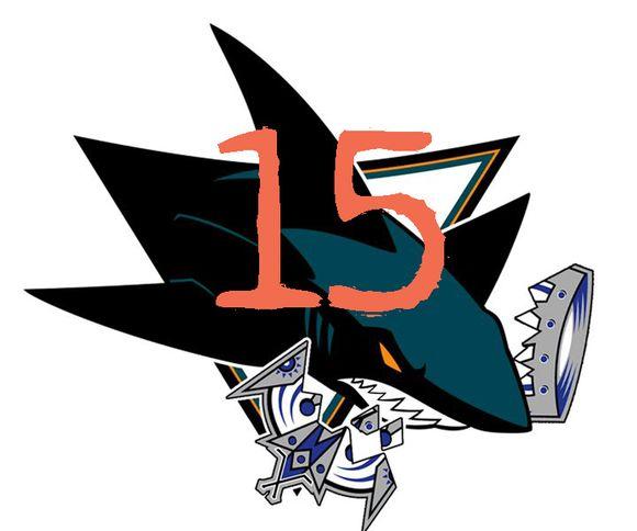 Hockey - Sharks/Kings Game 2