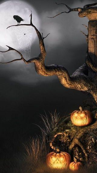 Halloween Countdown 4