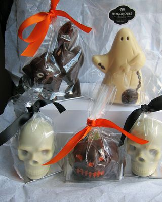 Woodhouse Halloween Chocolates