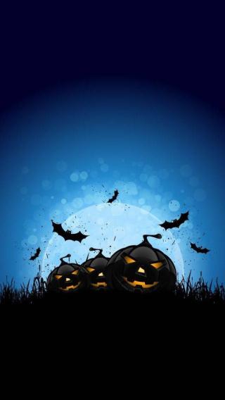 Halloween Countdown 101716