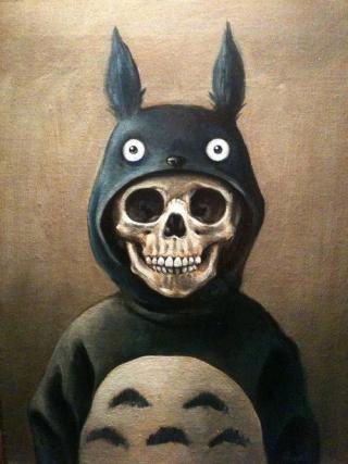 4-Skull Tortoro