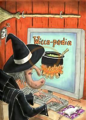 9-Witch - Wiccipedia