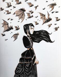 12- Unleash the Flying Bats