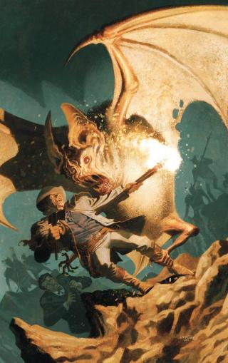 13-Bat Wrong Cave