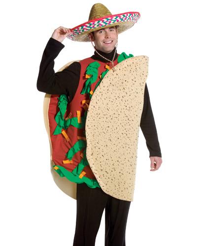 Taco_costume